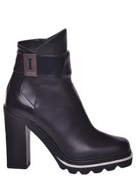 Женские ботинки ICEBERG 639-black