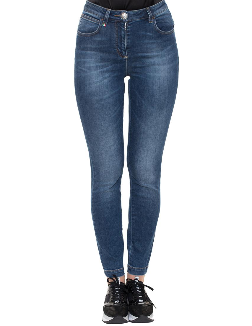 Женские джинсы PHILIPP PLEIN 0368