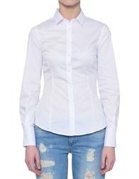 Женская рубашка TRUSSARDI JEANS 56S67XX-01_white