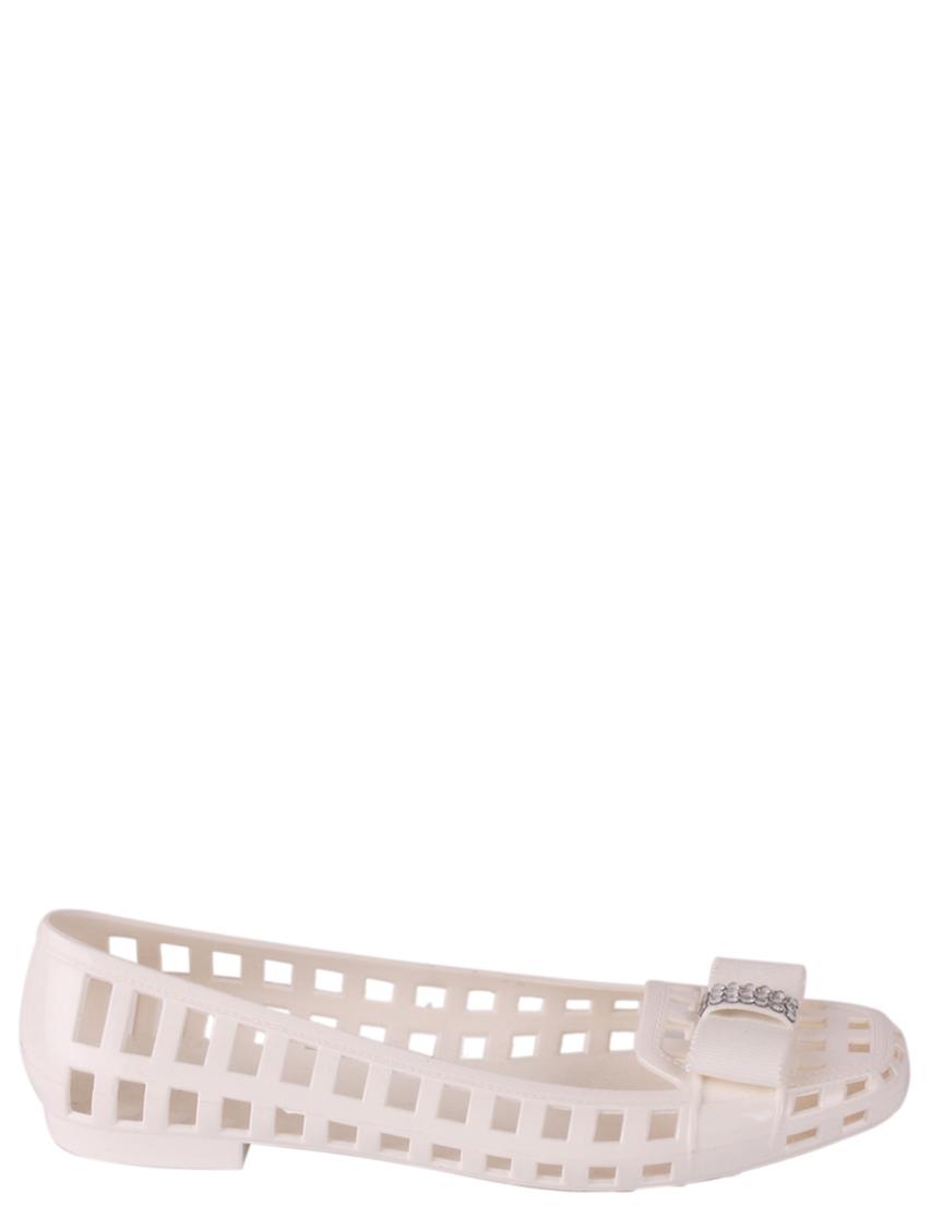 Женские балетки MENGHI 906-white