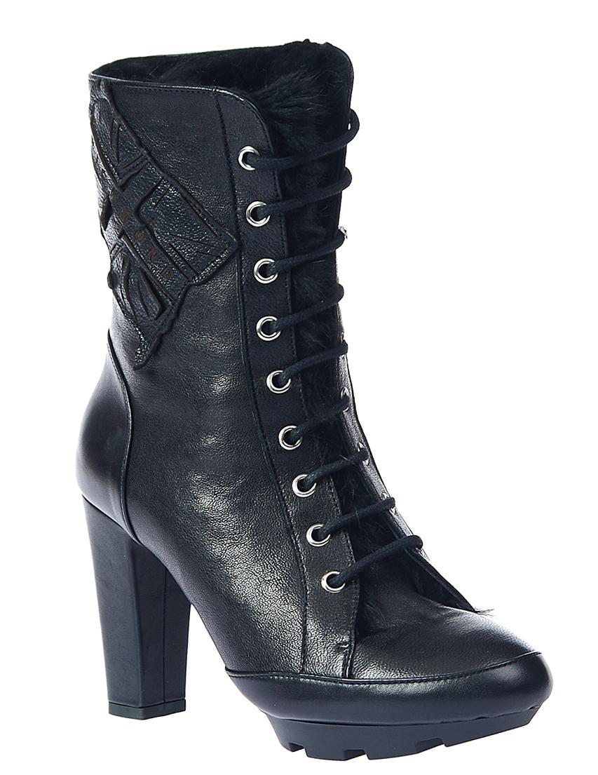 Женские ботинки RICHMOND 3661_black