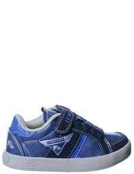 Детские кроссовки для мальчиков LUMBERJACK Aiden_blue