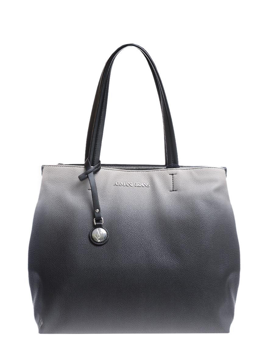 Купить Женские сумки, Сумка, ARMANI JEANS, Серый, Весна-Лето