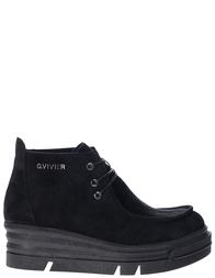 Женские ботинки Genuin Vivier 30592_black