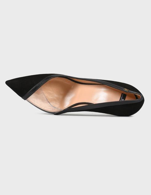 черные женские Туфли Elisabetta Franchi nSA-05Y-90EC-V302 9656 грн
