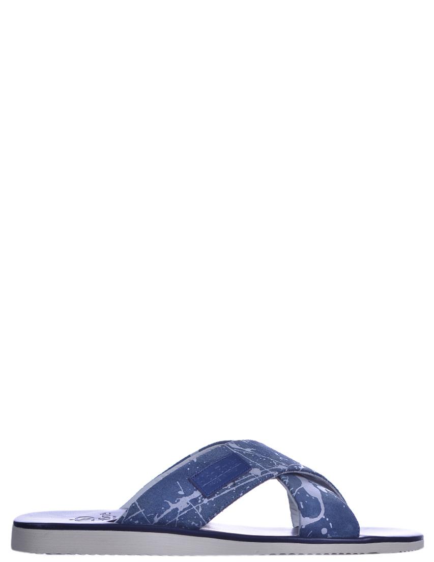 Мужские шлепанцы ALDO BRUE SB37