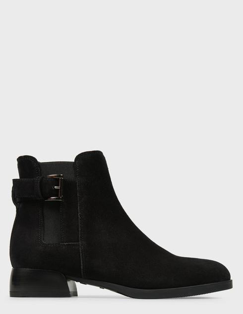 женские черные Ботинки Loriblu 1ICT3169CC - фото-7