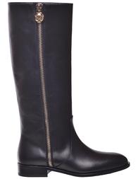 Женские сапоги RICHMOND AGR-6352К-black