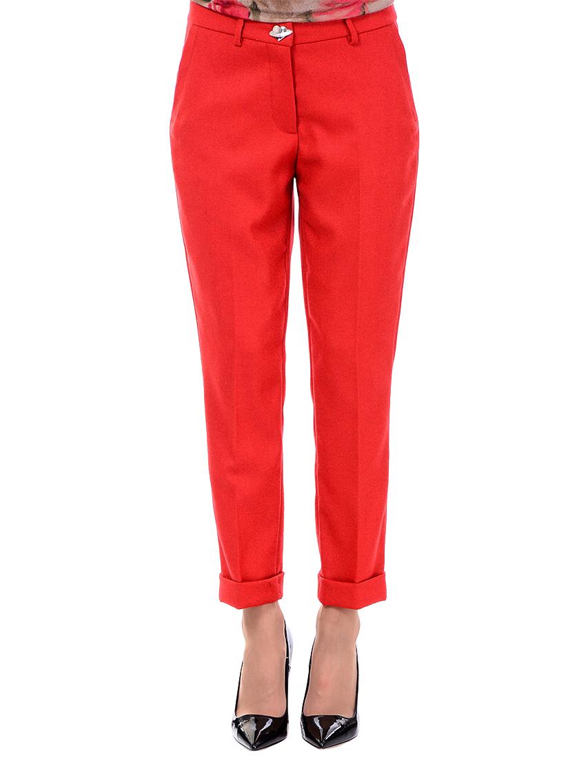 Женские брюки LOVE MOSCHINO P91981T8657O93