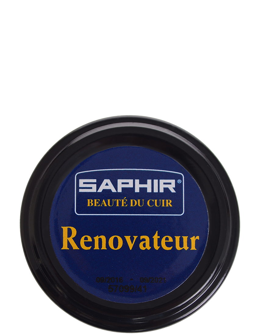 Восстанавливающий бальзам для кожи SAPHIR