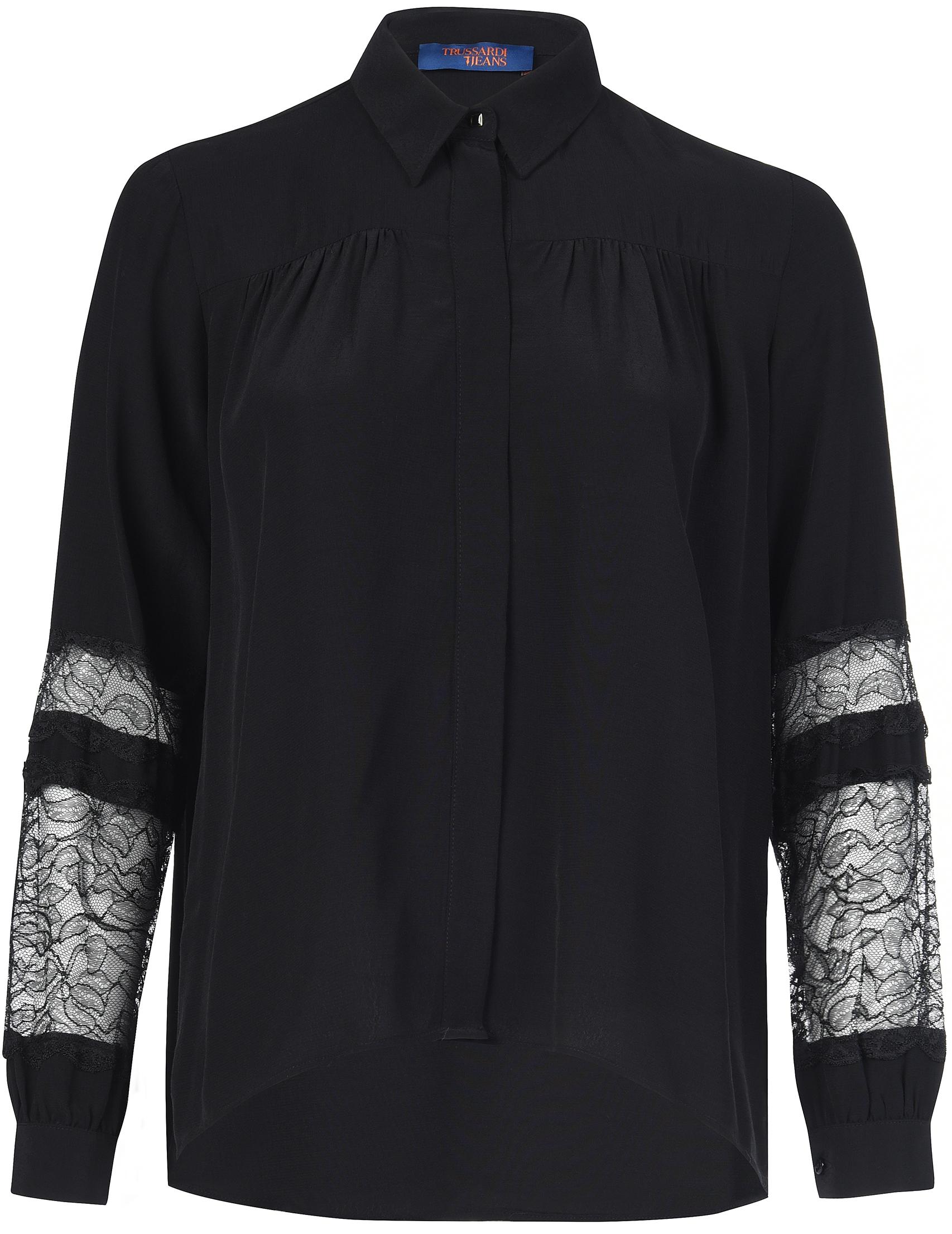 Блуза TRUSSARDI JEANS 56C001281T001504-K299