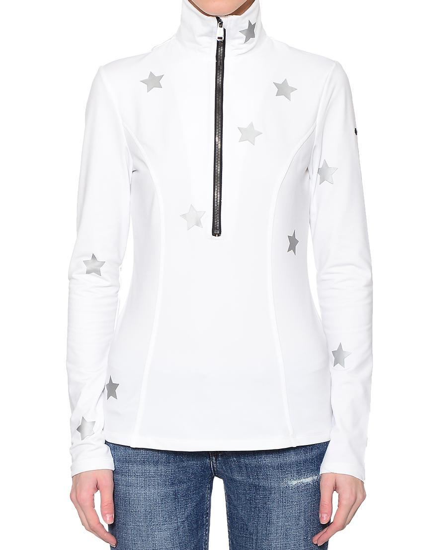 Женская спортивная кофта GOLDBERGH GB3013173-800_white
