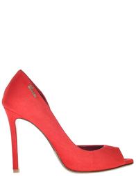 Женские туфли Genuin Vivier 25952_red