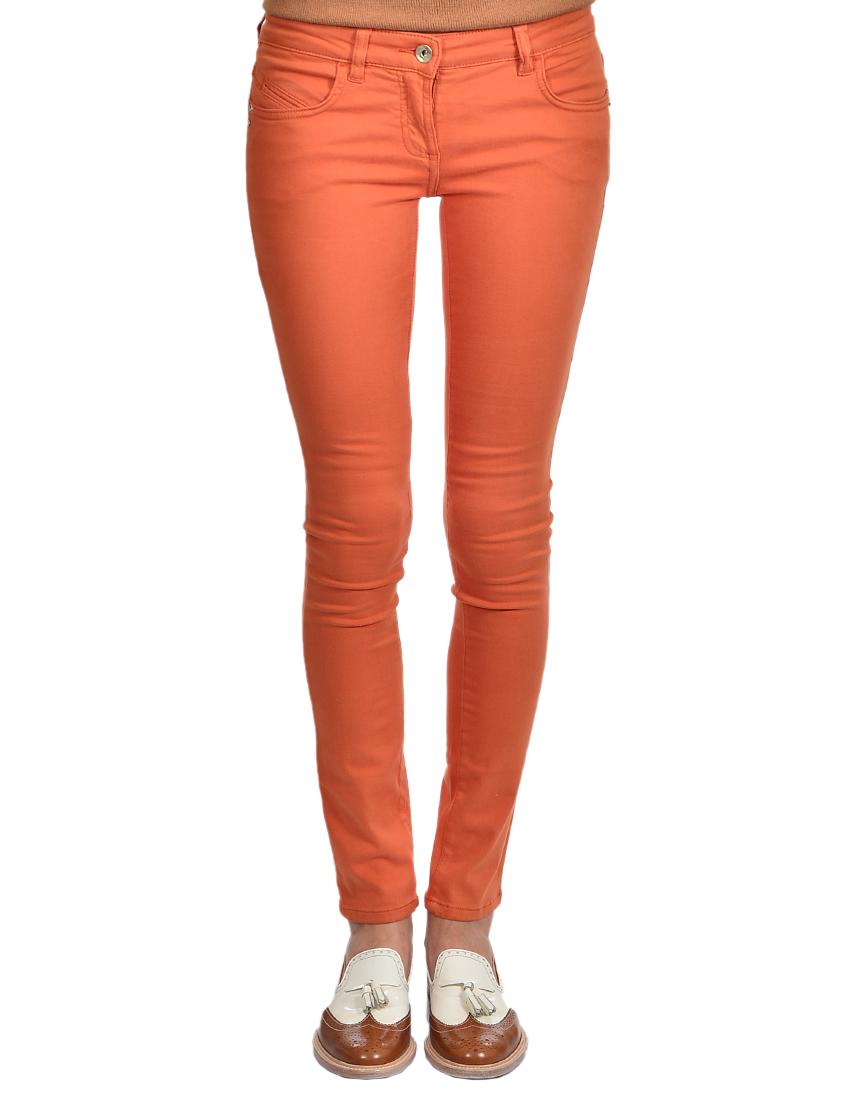 Женские джинсы PATRIZIA PEPE PJ1186-A1RC-R460