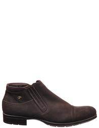 Мужские ботинки DINO BIGIONI 11476-brown