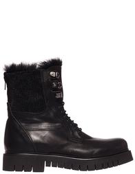 Женские ботинки Fru.It 4174_black