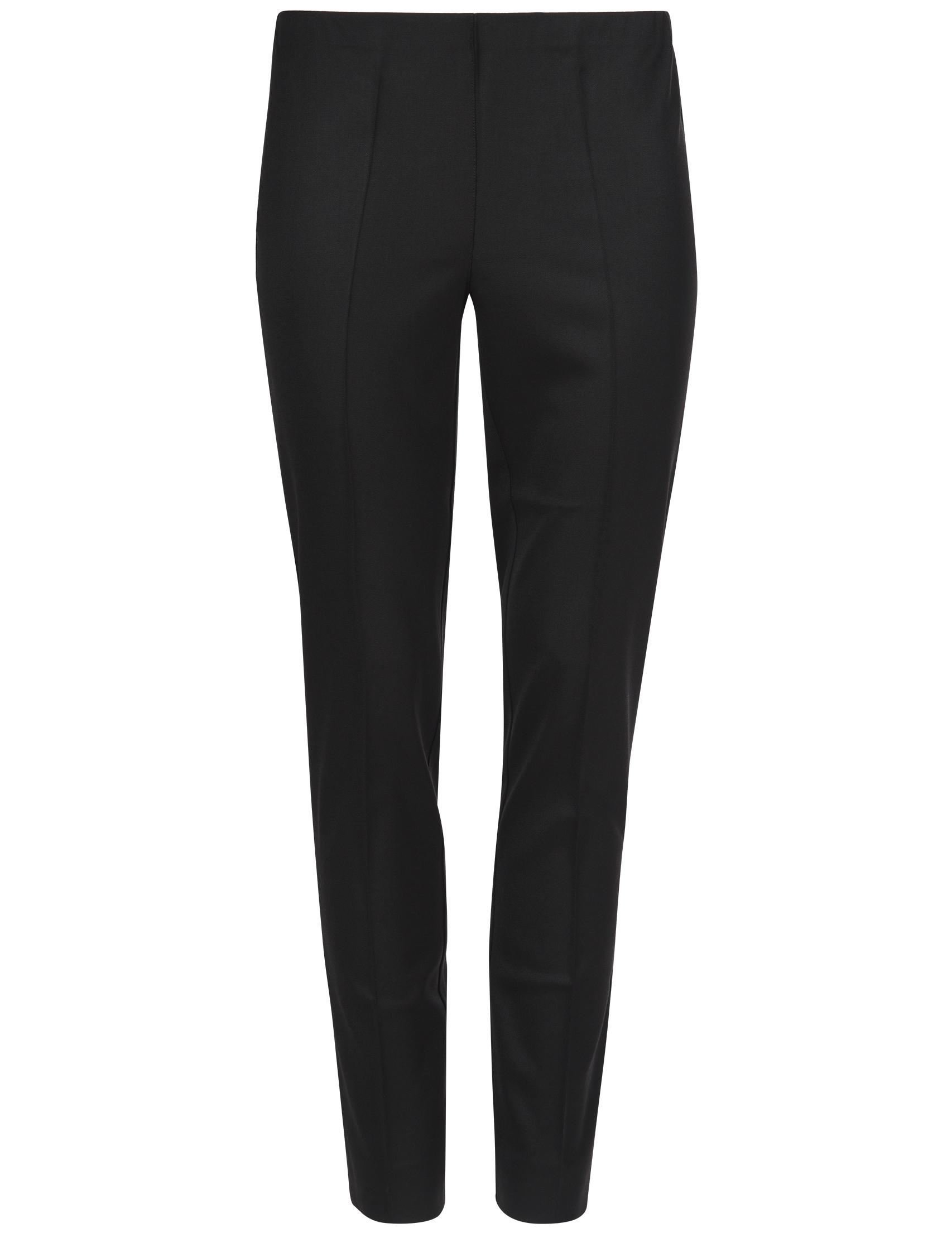 Женские брюки P.A.R.O.S.H. 220003_black
