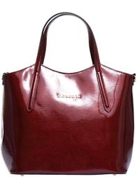 Женская сумка Di Gregorio 8536_bordo