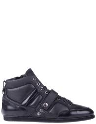 Мужские кроссовки ALESSANDRO DELL'ACQUA AGR-4630_black