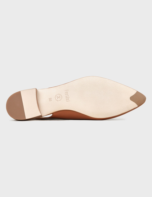 коричневые Босоножки Pertini 201W15839D7 размер - 37