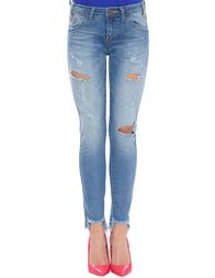 Женские джинсы ONETEASPOON 19144-b-blu