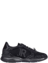 Женские кроссовки John Richmond 3327_black