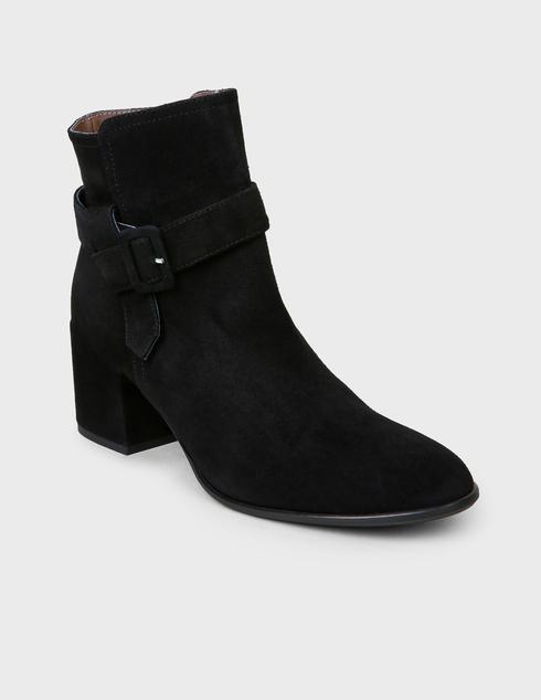 черные Ботильоны IL Borgo Firenze 6516-black