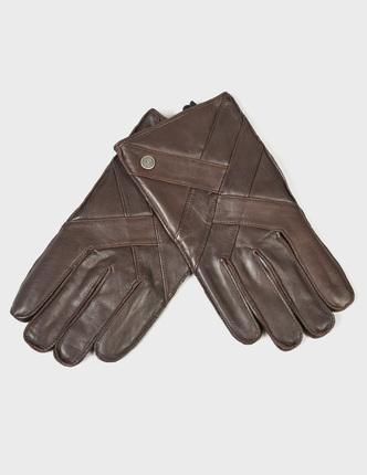 BUGATTI перчатки