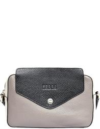 Женская сумка FERRE COLLEZIONI B5016-fango-mix