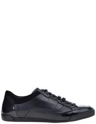 Мужские кроссовки Calvin Klein Collection 4067_black
