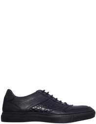 Мужские кеды Giovanni Conti 3713-06_black