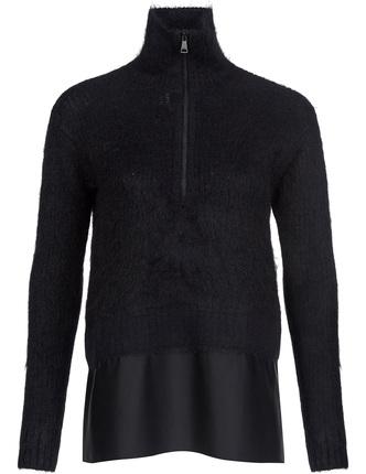 N°21 свитер