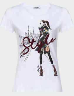 LIU JO футболка