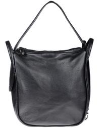 Женская сумка Bruno Rossi MLX-14_black