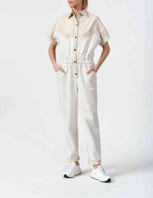 Forte Couture 20SF5670-ecru-white фото-4