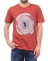 Мужская футболка TRU TRUSSARDI 52377138486