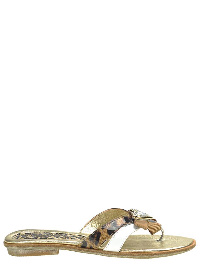 Детские пантолеты для девочек ROBERTO CAVALLI FEA2145_leo