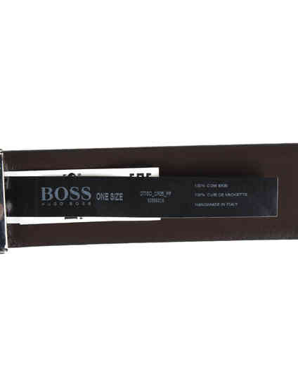 Hugo Boss 50386216-203-black