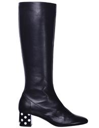 Женские сапоги GIORGIO FABIANI 1102-black
