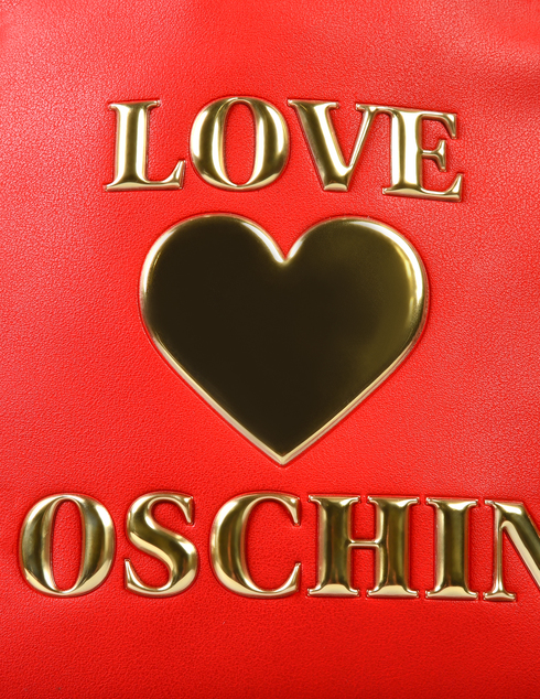 Love Moschino 4033-red фото-3