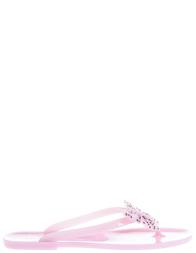 Женские пантолеты MENGHI 898SILICONroza_pink
