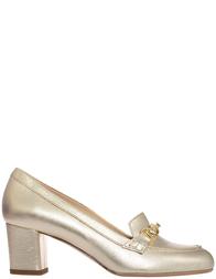 Женские туфли Giorgio Fabiani G2529_gold