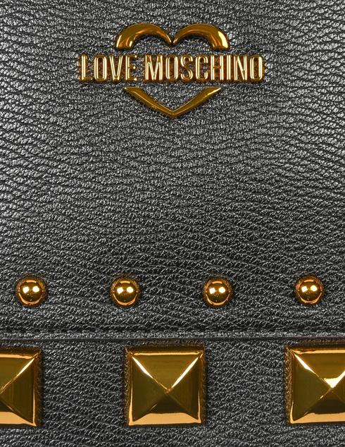Love Moschino 4284-black фото-3