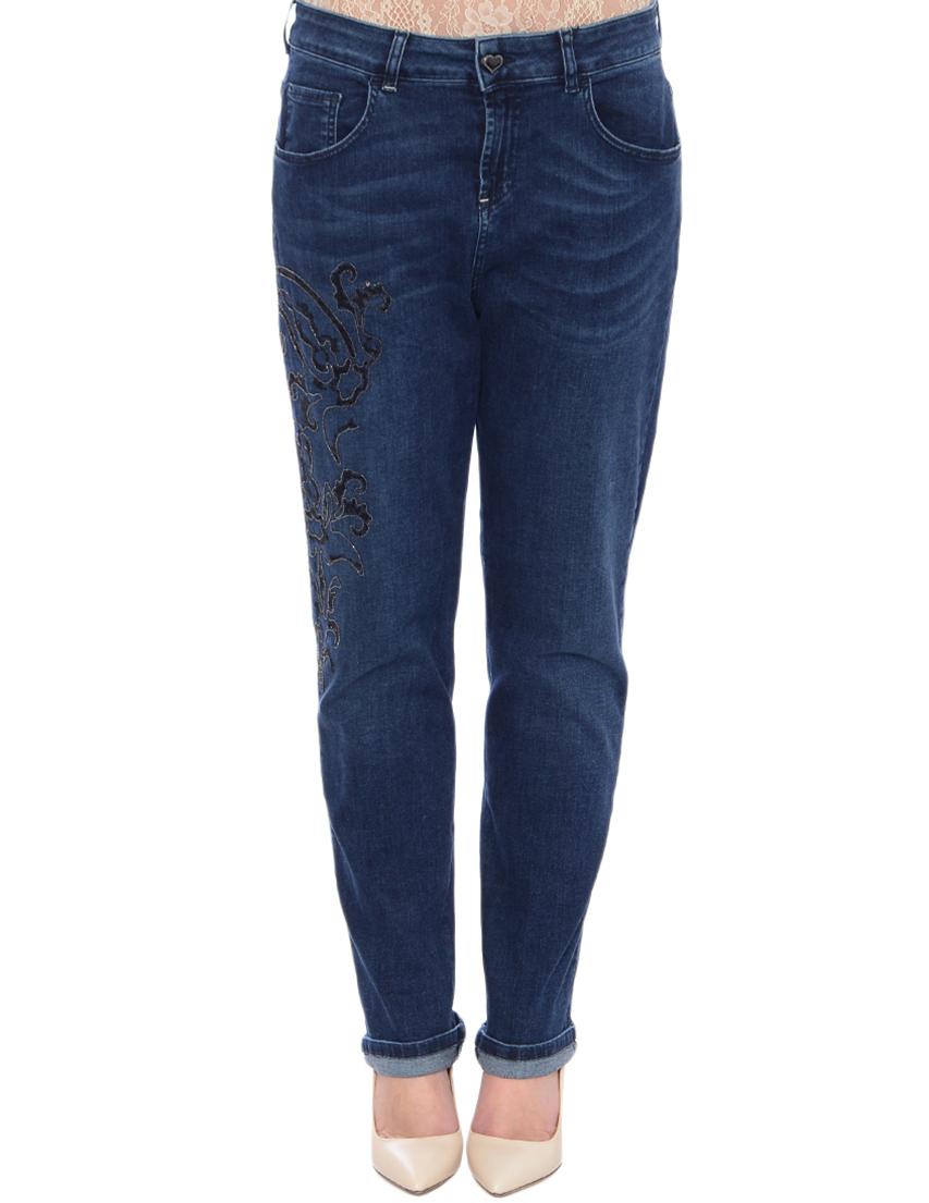 Женские джинсы TWIN-SET JA62XV-00100