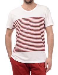Мужская футболка TRU TRUSSARDI 52372037001