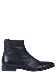 Мужские ботинки ALBERTO GUARDIANI 65003_black