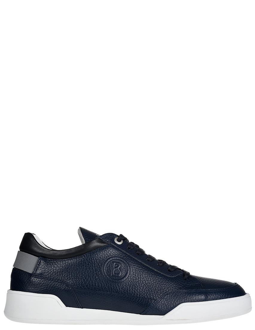 Мужские кроссовки Bogner 9922_blue