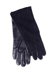 Женские перчатки PAROLA 5022_black