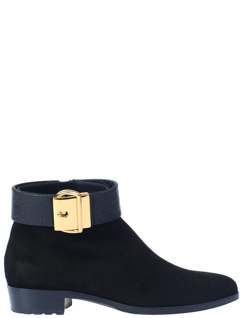 Женские ботинки VICINI 47028_black