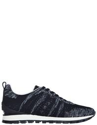 Мужские кроссовки Bikkembergs 108674_black